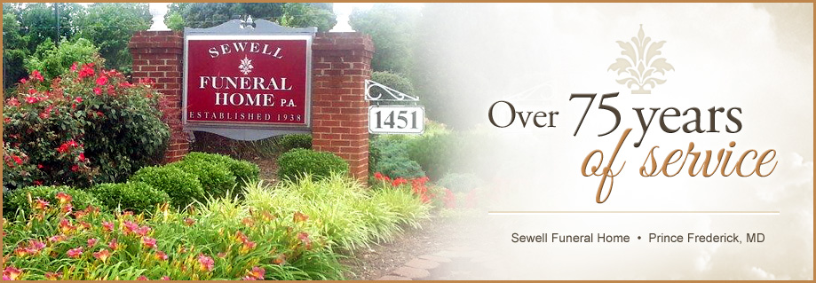 Sewell Funeral Home